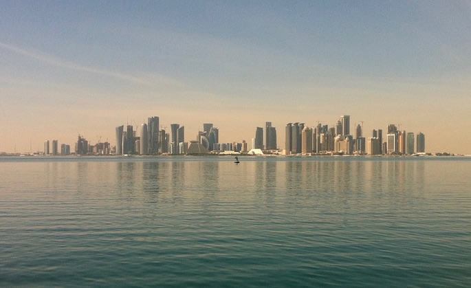 Katar droht der Entzug der WM 2022