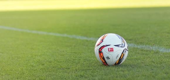 Auf Spiele der Bundesliga wetten